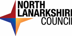 North Lanarkshire Council Logo
