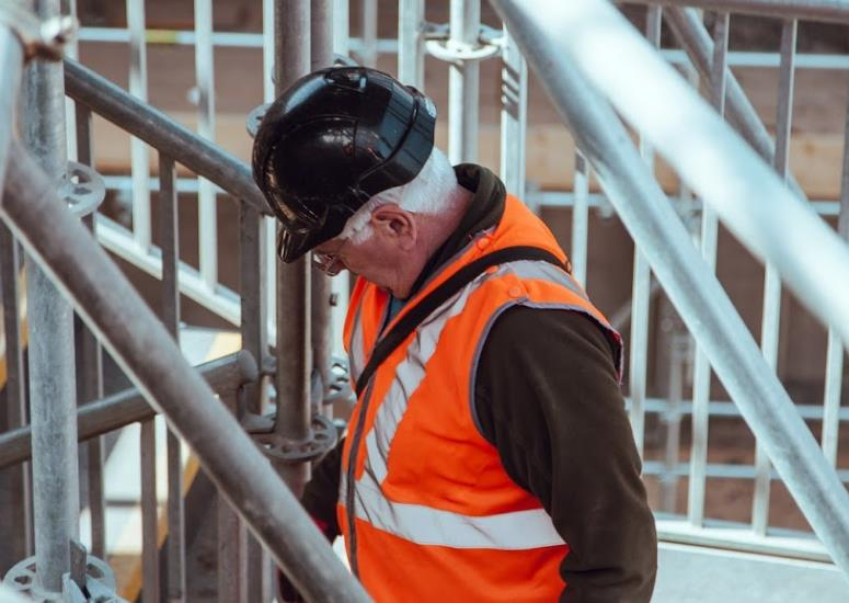 Site Safety Plus - Directors Role in Health and Safety
