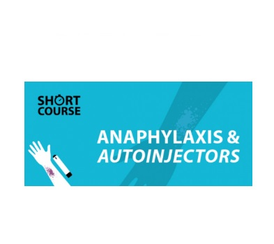 E Learning Anaphylaxis and Autoinjectors