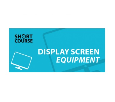 E Learning Display Screen Equipment