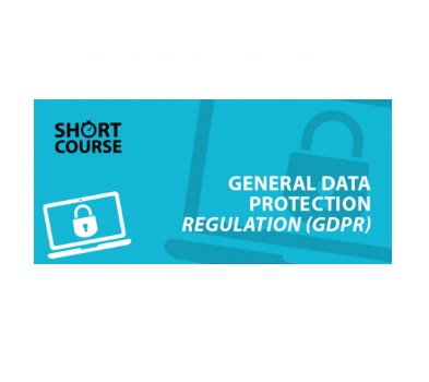 E Learning General Data Protection Regulations