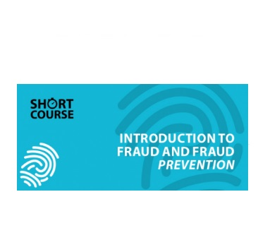 E Learning Introduction to Fraud and Fraud Prevention