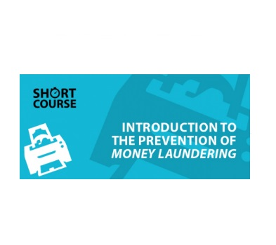 E Learning Introduction to Prevention of Money Laundering