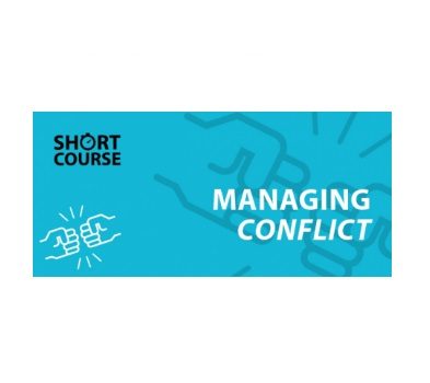 E Learning Managing Conflict