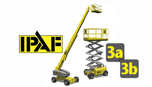 IPAF BSC - Mobile Elevating Work Platform - Combined