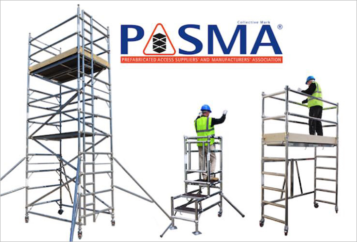 PASMA Tower Scaffold